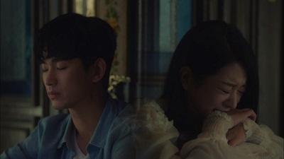 1602479621 538 Korejskaya drama eto normalno byt mozhet Kdrama pocelui - Корейская дорама: Псих, но все в порядке