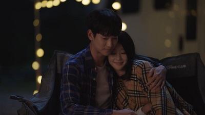 1602479626 378 Korejskaya drama eto normalno byt mozhet Kdrama pocelui - Корейская дорама: Псих, но все в порядке
