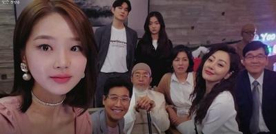 1602482612 692 CHIP IN Obzor korejskoj dramy Kdrama pocelui - Вмешательство: обзор корейской дорамы
