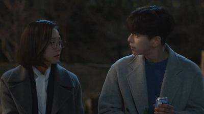"1602498185 928 Obzor korejskoj dramy My Holo Love Kdrama pocelui - Обзор корейской дорамы: ""Моя любовь, Холо"""