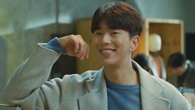 "1602498185 98 Obzor korejskoj dramy My Holo Love Kdrama pocelui - Обзор корейской дорамы: ""Моя любовь, Холо"""