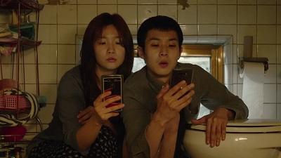 1602524311 887 Obzor korejskogo filma o parazitah Kdrama pocelui - Обзор корейского фильма: Паразиты (2019)