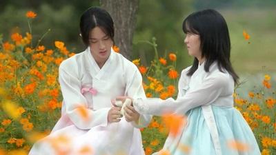 1602565694 732 Skazka o Nokdu Obzor korejskoj dramy Kdrama pocelui - Сказка о Нок Ду: обзор корейской дорамы