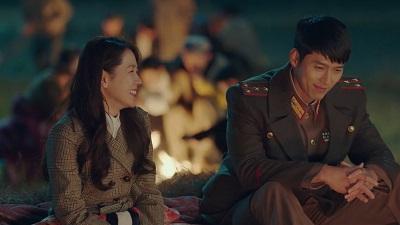 Avarijnaya posadka na vas Obzor korejskoj dramy Kdrama pocelui - Любовное приземление: обзор корейской дорамы