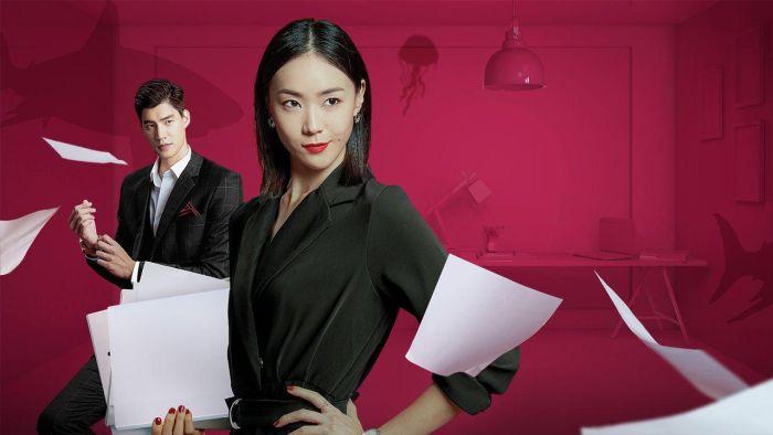 Chudo zhenshhina dorama na russkom yazyke 1 - Дорама: Чудо-женщина (2020)