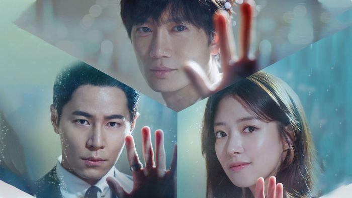 Doktor Dzhon - Лучшие корейские дорамы, которые полностью вас зацепят
