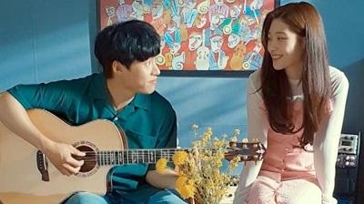 "K Dzhenni Obzor korejskoj dramy Kdrama pocelui - ""Для  Дженни"": Обзор корейской дорамы"