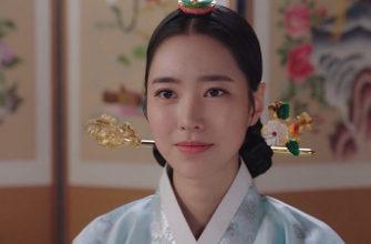 Королева: Любовь и война: обзор корейской драмы