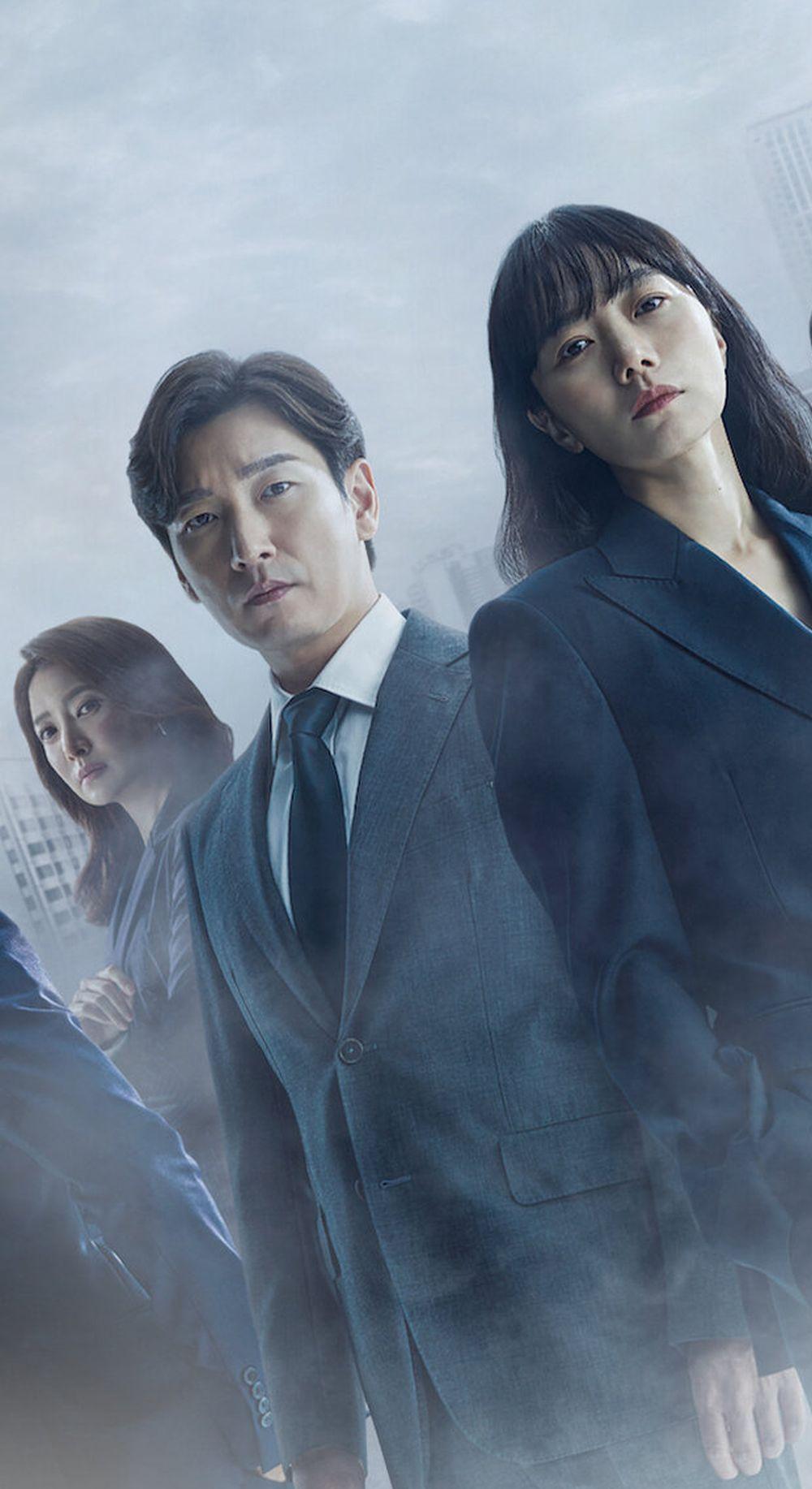 Luchshie korejskie dramy - Лучшие корейские дорамы, которые полностью вас зацепят