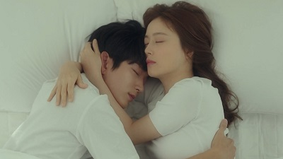 "Obzor korejskoj dramy Cvetok zla13 - Обзор корейской дорамы: ""Цветок зла"""