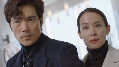 "Obzor korejskoj dramy Zhenshhina 99 milliarda Kdrama pocelui - Обзор корейской дорамы: ""Женщина на 9,9 миллиарда"""