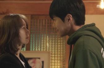 Ты сводишь меня с ума обзор корейской драмы