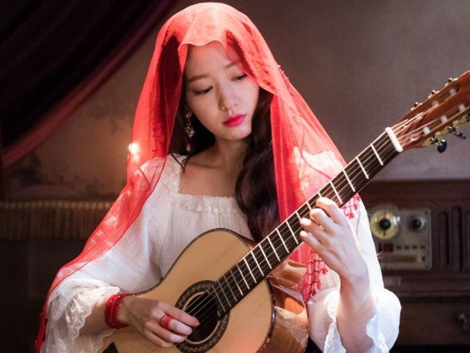 Vospominaniya ob Algambre 1 - Лучшие корейские дорамы, которые полностью вас зацепят