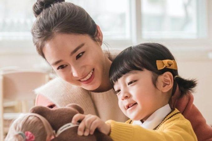 Zdravstvuj mama 1 - Лучшие корейские дорамы, которые полностью вас зацепят