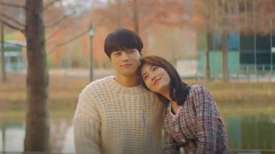 """meow the secret boy l and shin ye eun 3 - Обзор корейской дорамы: """"Мяу, тайный мальчик"""""""