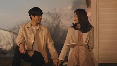 """meow the secret boy l and shin ye eun 7 - Обзор корейской дорамы: """"Мяу, тайный мальчик"""""""