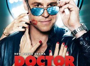 300x450 1050 300x220 - Доктор, доктор ✸ 2016 ✸ Австралия