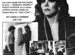 300x450 1642 300x220 - Лицом к лицу / 1983 / Аргентина