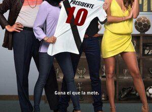 300x450 1798 300x220 - Дорама: Клуб Воронов / 2015 / Мексика