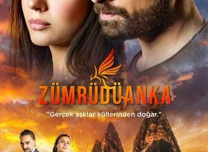 300x450 38 300x220 - Дорама: Изумрудный Феникс / 2020 / Турция