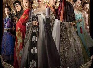 300x450 45 300x220 - Великолепие династии Тан ✸ 2017 ✸