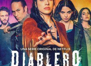 300x450 527 300x220 - Дорама: Диаблеро / 2018 / Мексика