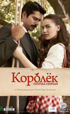 Calikusu - Дорама: Королёк – птичка певчая / 2013 / Турция