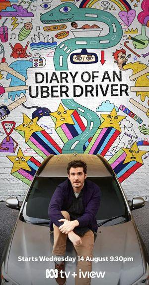 Diary of an Uber Driver - Дорама: Дневник водителя Uber / 2019 / Австралия