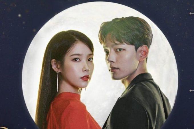 Dorama Otel Del Luna 1 - Лучшие корейские дорамы, которые полностью вас зацепят