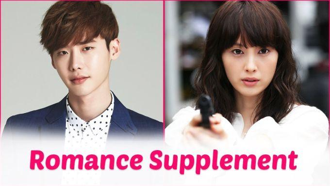 Dorama Romanticheskoe prilozhenie 1 - Лучшие корейские дорамы, которые полностью вас зацепят