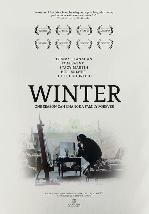 Dorama Vinter - Дорама: Винтер
