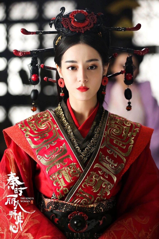 Dorama Zhenshhina imperatora - Дорама: Женщина императора