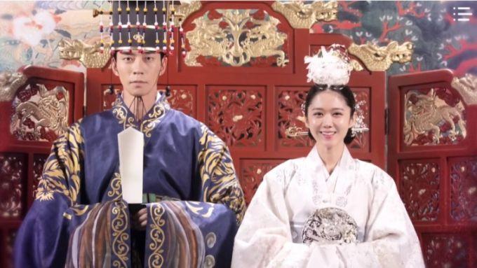 Dostoinstvo imperatricy 1 - Лучшие корейские дорамы, которые полностью вас зацепят
