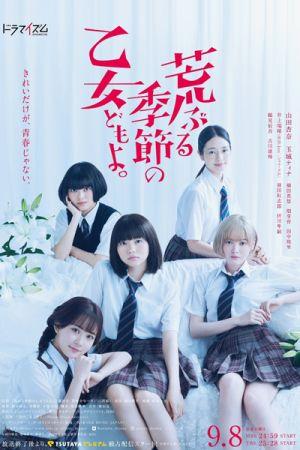 Draughty Seasonal Maidens - Сезон беспокойных дев ✸ 2020 ✸ Япония