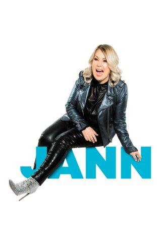Jann - Дорама: Янн / 2019 / Канада