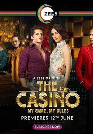 The Casino - Казино / 2020 / Индия