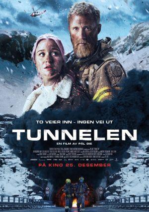 Tunnel - Тоннель / 2019 / Индонезия