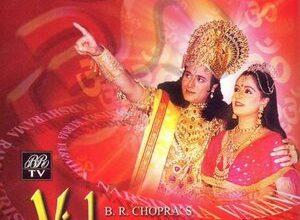 300x450 35 300x220 - Дорама: Вишну Пурана / 2000 / Индия