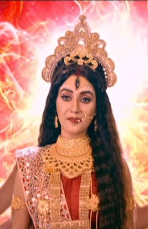 Devi Adi Parashakti - Дэви Ади Парашакти ✸ 2020 ✸ Индия
