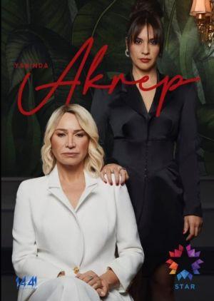 Skorpion Akrep - Дорама: Скорпион / 2020 /