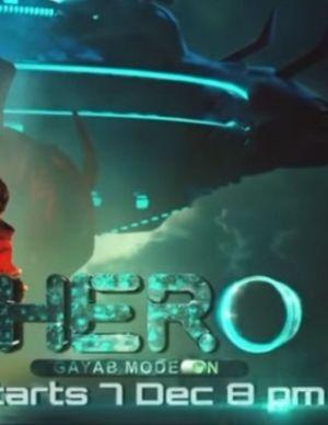 hero gayab mode on - Герой ✸ 2020 ✸ Индия