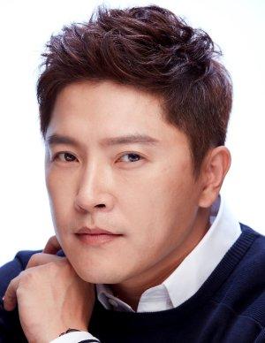 Ahn Jae Mo - Актеры дорамы: Школа / 1999 / Корея Южная