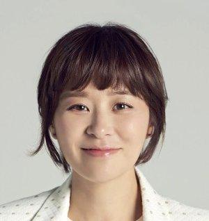 Choi Kang Hee - Актеры дорамы: Школа / 1999 / Корея Южная