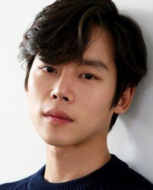 Han Joo Wan - Актеры дорамы: Чосонский стрелок / 2014 / Корея Южная