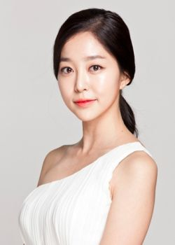 Kim Ga Eun p1 - Актеры дорамы: Ослепительно / 2019 / Корея Южная