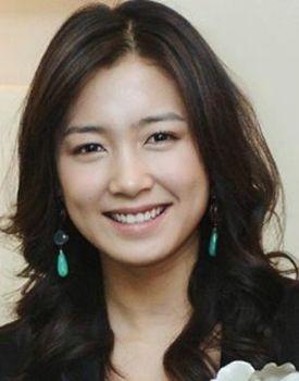 Nam Sang Mi - Актеры дорамы: Шеф Ким / 2017 / Корея Южная