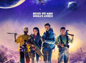 Space Sweepers 300x220 - Дорама: Космические чистильщики / 2021 / Корея Южная