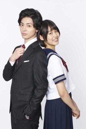 Takane i Hana - Актеры дорамы: Таканэ и Хана / 2019 /
