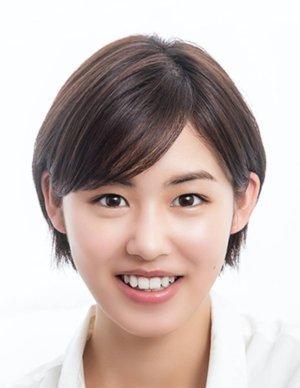 Takeuchi Aisa - Актеры дорамы: Таканэ и Хана / 2019 /