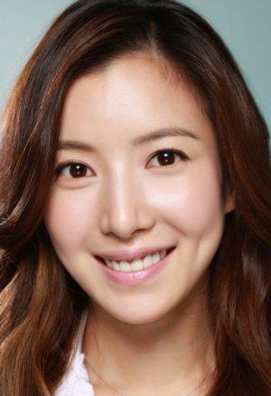 Yoon Se Ah - Актеры дорамы: Молодожены / 2014 /
